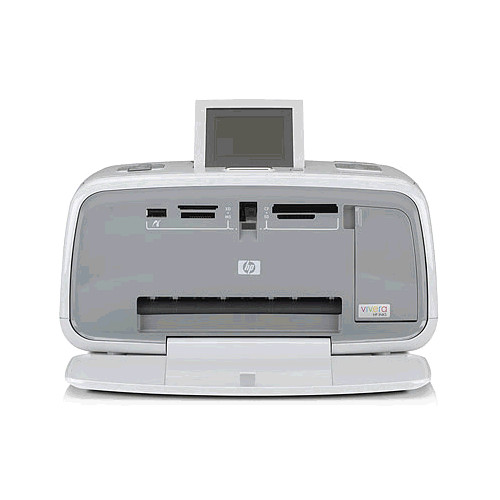 HP Photosmart A610 Series